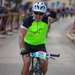 Cycling 45 km - Jan-Erik Danielsson (4798)
