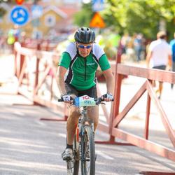 Cycling 45 km - Bruno Lindström (6521)