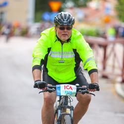 Cycling 45 km - Hans Jonsson (6438)