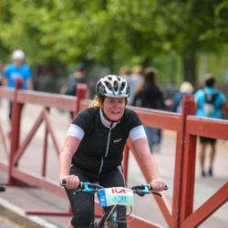 Cycling 45 km - Jessica Johansen (6783)