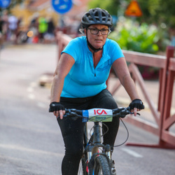 Cycling 45 km - Karolina Estman (6059)