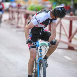 Cycling 45 km - Matilda Udén (6256)