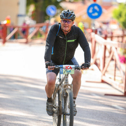 Cycling 45 km - Tommy Andersson (6166)