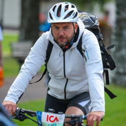Cycling 45 km - Mikael Brandt (5713)