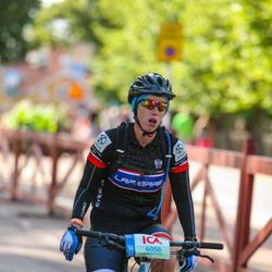 Cycling 45 km - Anki Bågenmark (6050)