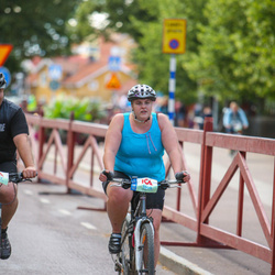Cycling 45 km - Erica Sundstrom (5906)