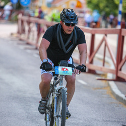 Cycling 45 km - Henric Andersson (5641)