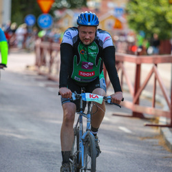 Cycling 45 km - Martin Lundblad (5672)