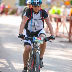 Cycling 45 km - Simon Ekman (6537)