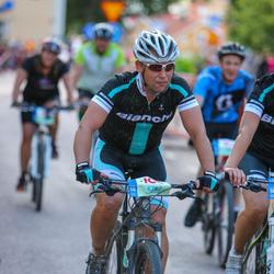 Cycling 45 km - Andreas Hedbom (6787)
