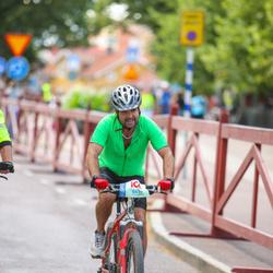 Cycling 45 km - Peter Henriksson (6439)