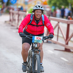 Cycling 45 km - Inger Berg Holen (5769)