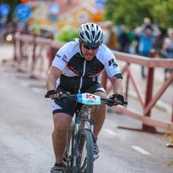 Cycling 45 km - Jacob Berglind (6583)