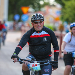 Cycling 45 km - Georges Tasiopoulos (5504)