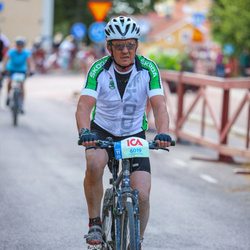 Cycling 45 km - Tommy Kjellman (6019)