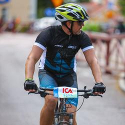 Cycling 45 km - Mikael Åsved (5080)