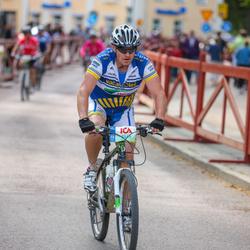 Cycling 45 km - Peder Gustafsson (6446)