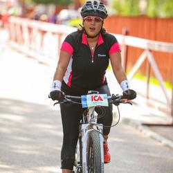 Cycling 45 km - Chadane Elchian (6600)