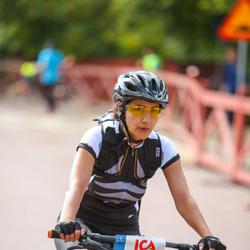 Cycling 45 km - Merat Nyberg (5523)