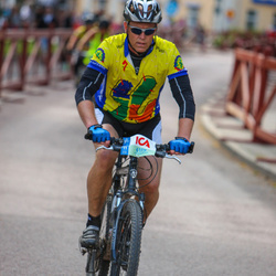 Cycling 45 km - Jörgen Askfors (6119)