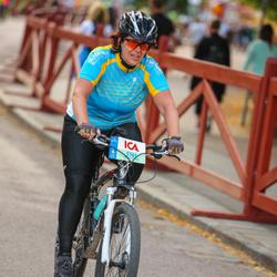 Cycling 45 km - Lotta Ragård-Bäck (5161)