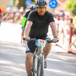 Cycling 45 km - Ulf Andersson (6172)