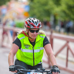 Cycling 45 km - Helena Muckenhirn (6151)