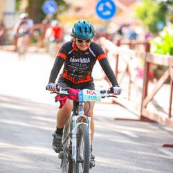 Cycling 45 km - Leonor Calatayud (6259)