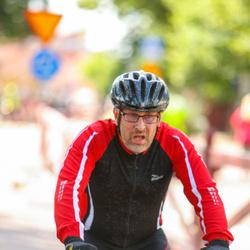 Cycling 45 km - Joakim Davidsson (6153)