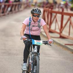 Cycling 45 km - Erika Olsson (5700)