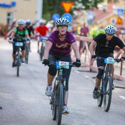 Cycling 45 km - Riina Jakobsson (5490)