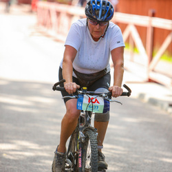 Cycling 45 km - Lena Andersson (6433)