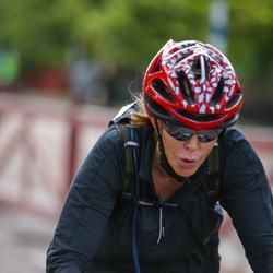 Cycling 45 km - Kerstin Bergström-Bylund (6043)