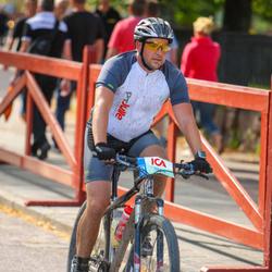Cycling 45 km - Simon Mattsson (6569)