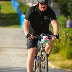 Cycling 45 km - Espen Olsen (6265)