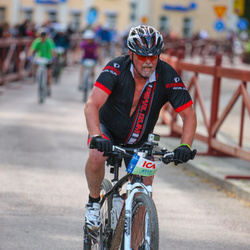 Cycling 45 km - Tommy Ackered (4517)