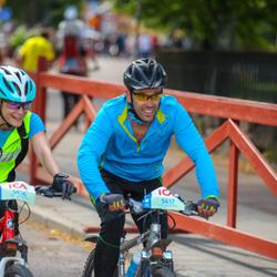 Cycling 45 km - Mika Ejenström (5417)