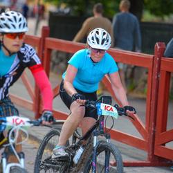 Cycling 45 km - Christina Arleij (5632)