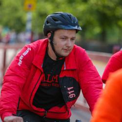 Cycling 45 km - Anders Köpman (5443)