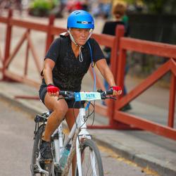 Cycling 45 km - Monica Lindström (5478)