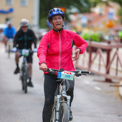 Cycling 45 km - Anita Karlsson (5489)