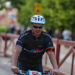 Cycling 45 km - Andreas Eriksson (6276)