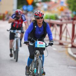 Cycling 45 km - Agneta Nilsson Hedberg (6640)