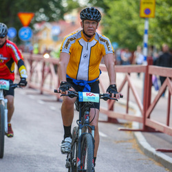 Cycling 45 km - Lennart Almstedt (5628)