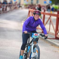 Cycling 45 km - Marina Wesström (5931)