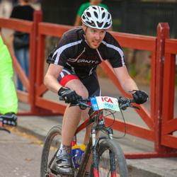 Cycling 45 km - Jonas Sandahl (6582)