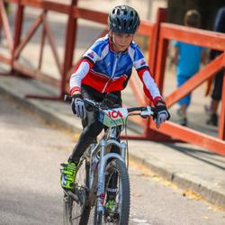 Cycling 45 km - Adrian Almetun Smeds (6555)