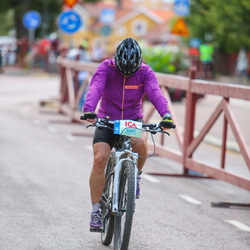 Cycling 45 km - Marie Larsson (6601)