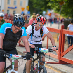 Cycling 45 km - Magnus Sydoff (6362)