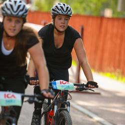 Cycling 45 km - Anette Näsström (5686)